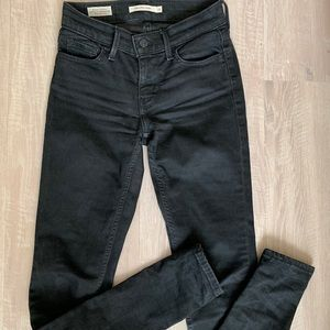 710 Supper Skinny Levi's Jeans size 26